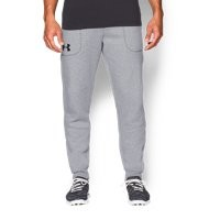 Under Armour Men's Charged Cotton Heavyweight Jogger Pants