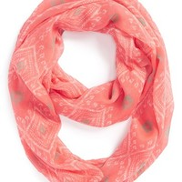 BP. 'Diamond' Infinity Scarf (Juniors)