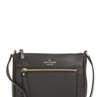 Women's kate spade new york 'cobble hill - deni' leather crossbody bag