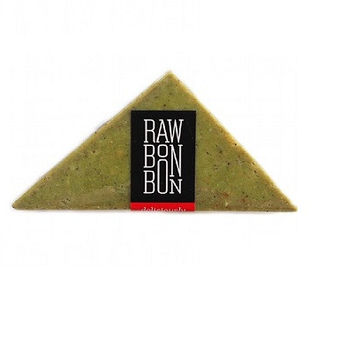 Raw Bonbon Matcha Slice (47g) contains no ingredients made from the milk of any animal, whether cow, goat or sheep.  We do not consider eggs as dairy products