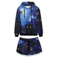 Free 2015 Cardigans Tracksuit Women minion 3D printed Sport Suit Hoodies Sweatshirt +Pant 2pc Set Jogging Costume Red Sportswear TZ033