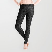 Circular 18 Leggings by Zia
