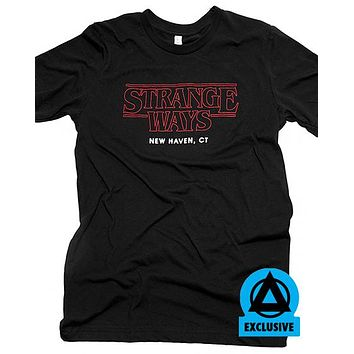 Stranger Ways T-Shirt