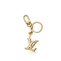 Products by Louis Vuitton: LV Facettes Bag Charm & Key Holder