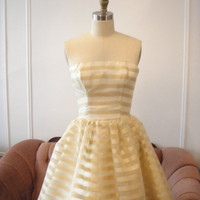 Ms Aleena Organza Dress by PantorabyAndrea