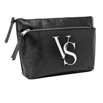 The VS Double Zip Bag - Victoria's Secret - Victoria's Secret