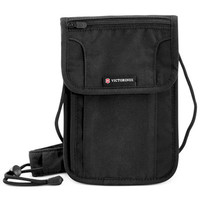 Victorinox Swiss Army Deluxe Concealed Security Pouch with RFID Protection - Travel Accessories - Luggage & Backpacks - Macy's