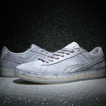 Puma Suede Classic Easter FM Fashion Old Skool Sneakers Sport Shoes