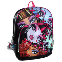 LicensedCartoons.com: Monster High Backpack