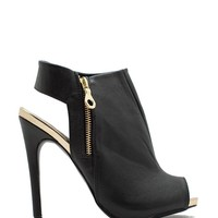 Glee-17 Clubbed Out Bootie