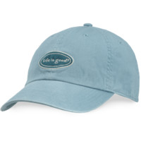 Life is good Classic Oval Chill Cap Life is good