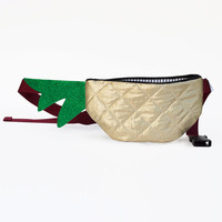 Pineapple Bumbag (Fanny pack)