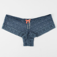 Chasing Waterfalls Boy Shorts | Panties