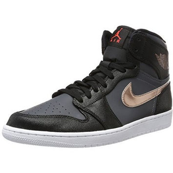 Jordan Air 1 Retro High Men's Basketball Sneakers