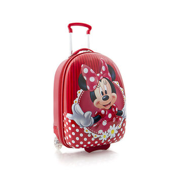 Heys Disney Minnie Mouse Deluxe Luggage Case
