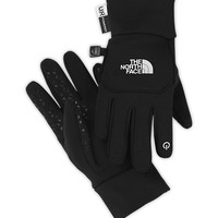 The North Face Boys' Accessories YOUTH ETIP GLOVE