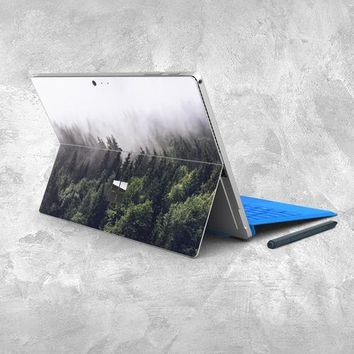 Nature Microsoft Surface Pro 3 4 Decal Skin