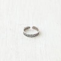 Free People Toe Rings