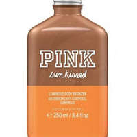 Victoria's Secret Pink Sun Kissed Luminous Bady Bronzer Limited-edition