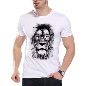 Fashion Men/Women T-shirt 3d lion Jon Snow Print Designed Stylish Summer Game of Thrones  T shirt Brand Tops Tees D6-2#