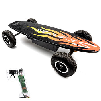 Electric Mountain Board 'E-Mountain Board' - 800W Motor, 36V 36000mAh Battery, 32KPH Speeds, 135KG Max Load