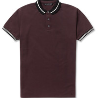 Marc by Marc Jacobs - Cotton-Pique Polo Shirt | MR PORTER