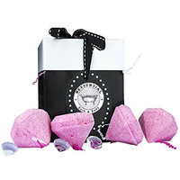 Bath Bombs Lush Ultra Luxury Natural Spa Experience
