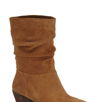 Women's Jessica Simpson 'Gilford' Slouch Bootie,