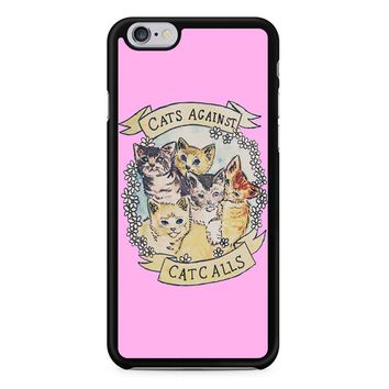 Cats Against Cat Calls iPhone 6/6s Case