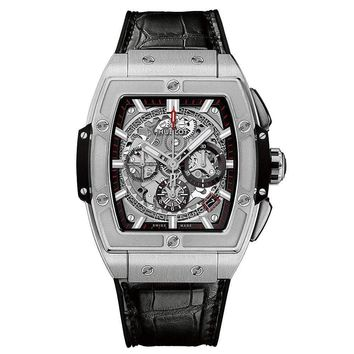 Hublot Spirit of Big Bang Titanium - Unworn with Box and Papers 7 Day Delivery