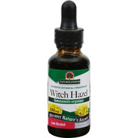 Nature's Answer Witch Hazel Leaf and Twig - 1 fl oz