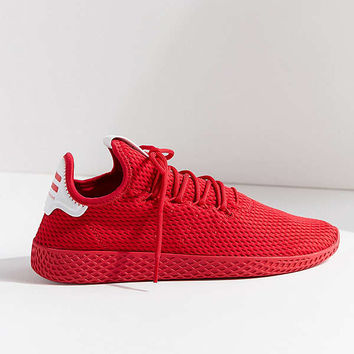 adidas Originals X Pharrell Williams Tennis Hu Primary Sneaker | Urban Outfitters
