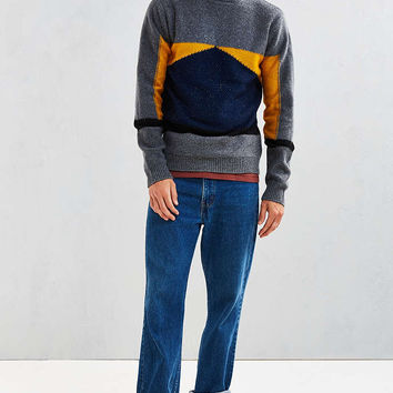 Native Youth Barometer Sweater - Urban Outfitters