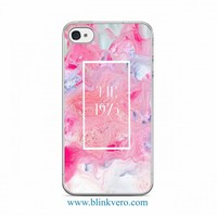 The 1975 Cover Album Taylor Swift Protective iPhone Samsung Case