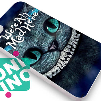 Alice In Wonderland, Cheshire Cats iPhone Case Cover | iPhone 4s | iPhone 5s | iPhone 5c | iPhone 6 | iPhone 6 Plus | Samsung Galaxy S3 | Samsung Galaxy S4 | Samsung Galaxy S5