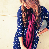 Have A Berry Good Day Scarf | Hope's