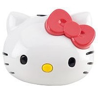 Hello Kitty MP3 player - hello kitty head