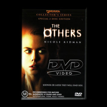 (DVD) The Others (2-disc)