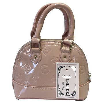 Chloe K New York Girls' LV Mini Bag