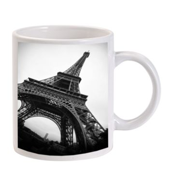 Gift Mugs | Eiffel Tower Paris Tower Ceramic Coffee Mugs