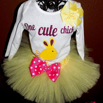 ca8f13cdb Baby Girl Easter Outfit,Infant Easter Outfit, Baby Girl Easte...  KeepsakeKonnections Keepsake Konnections $45.99