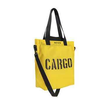 CARGO by OWEE M-size bag - YELLOW