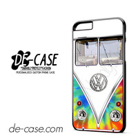 Tye Dye Volkswagen Bus DEAL-11504 Apple Phonecase Cover For Iphone 6/ 6S Plus
