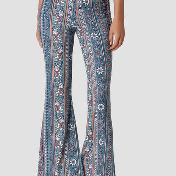 Picture This Bell Bottoms