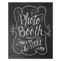 Grab A Prop And Strike A Pose - Print & Canvas