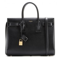 Sac De Jour Small leather tote