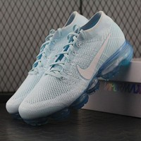 Best Online Sale Nike Air VaporMax Vapor Max 2018 Flyknit Men Sport Running Shoes 49558-404