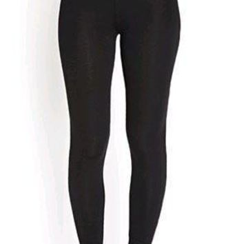 Blank | Ladies' Cotton/Spandex Legging
