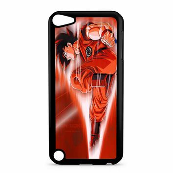 Dragon Ball Z Wallpapers Goku 2 iPod Touch 5 Case