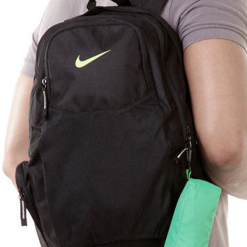 Nike-Men-Women-Boys-Girls-Backpacks-BA-4377067-Black:www.yebhi.com